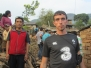 Andrew Bovill helps in Nepal following devastating earthquake
