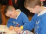 Messy Church at St Andrew's, Glencairn