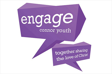 Diocese of Connor Youth - Engage Connor youth