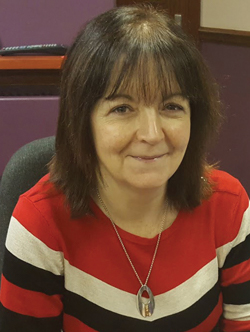 Margaret Treanor Diocese of Connor