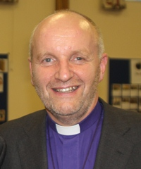 Jordanstown Parish hosts first of Bishop's Lent talks this week