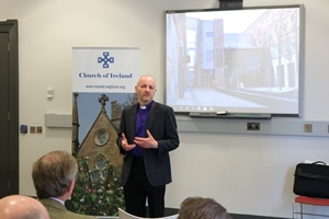 Church and Society Commission focuses on homelessness
