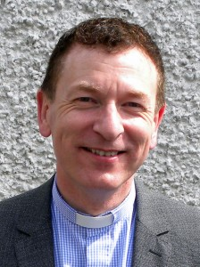 Rev Arthur Young appointed to St Paul's, Lisburn