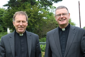 A 'significant step' as St Anne's appoints Roman Catholic Canon