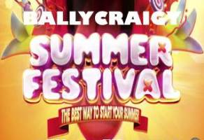 Muckamore Parish runs successful Summer Festival in Ballycraigy