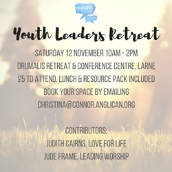 Retreat for Youth Leaders