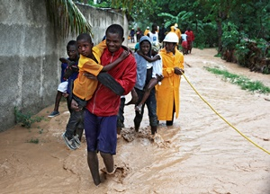 Bishops' Appeal supports Christian Aid's Haiti response