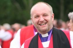 Bishop's set for first Lent Talk in Bushmills