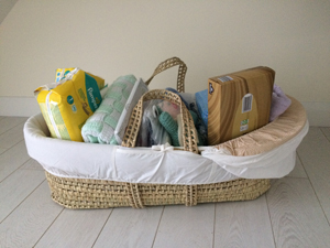 Connor project supports families with new babies