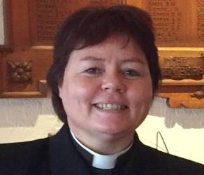 Rev Lynne Gibson's Ascension Day Thought on radio