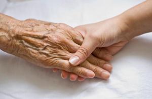 Hospital Visitors' Course begins in September
