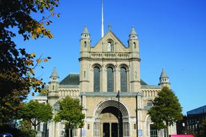 Recruitment underway for new Dean of Belfast