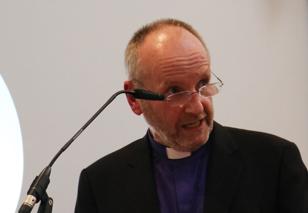 Bishop of Connor's Presidential Address