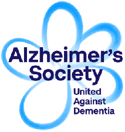 Alzheimer's Society information day in Antrim