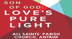 All Saints', Antrim, hosts fundraising Christmas Tree Festival