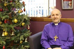 A Christmas Message from the Bishop of Connor