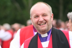Dates announced for Bishop's Lent Course