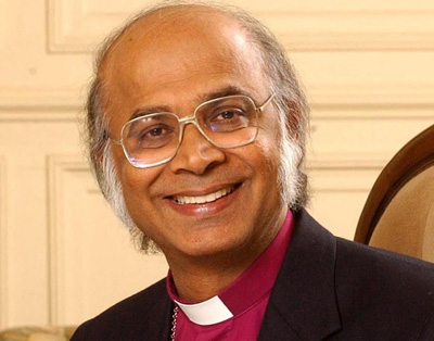 Bishop Michael Nazir-Ali delivers Clive West Memorial Lecture