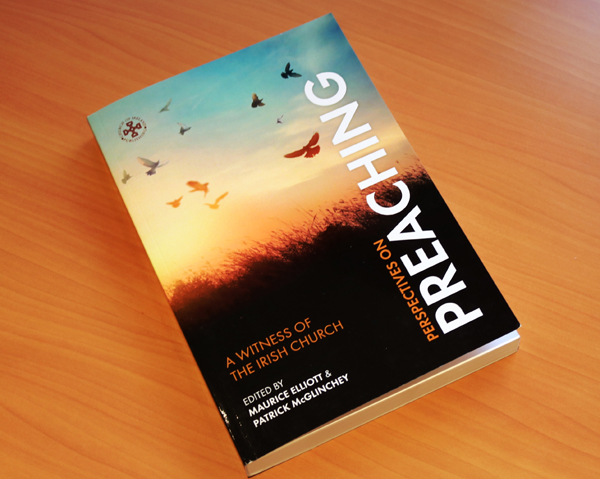 Perspectives on Preaching selling fast
