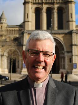 Dean of Belfast