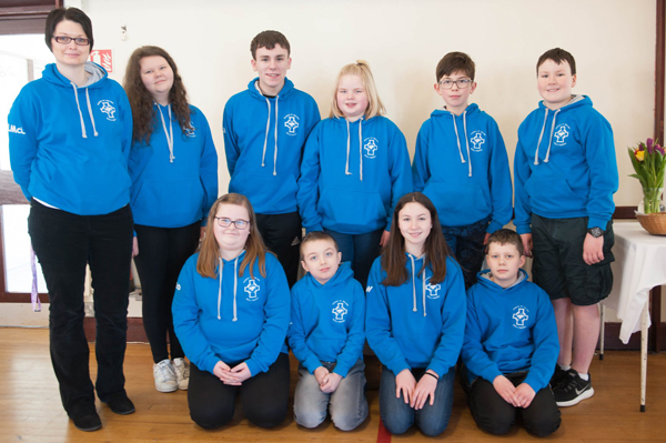Ballymena young folk prepare for Summer Madness