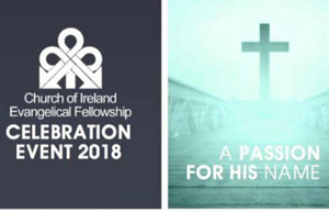 CIEF Celebration Event 2018 in Lisburn Cathedral