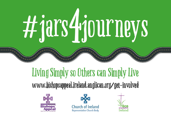 Call for return of #Jars4Journeys donations