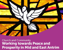 Church and Community event in Mid and East Antrim