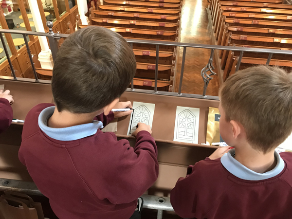 Schoolchildren invited to 'Experience Church' at St Paul and St Barnabas