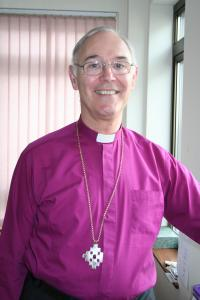 The Rt Rev Alan Harper, Bishop of Connor, has been named Archbishop of Armagh and Primate of All Ireland