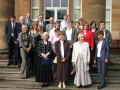 Staff-visit-Hillsborough-Castle