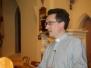 Bishop's Lenten Seminars 2014