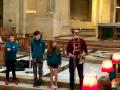 trombone-maybe