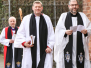 Introduction of Canon James Carson