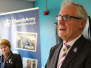 Official launch of Connect Base (North Belfast Centre of Mission)