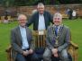 Opening of Ballymoney Quiet Garden