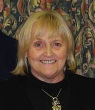 Diocese of Connor Carol Harvey