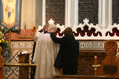 Diocese of Connor Parish Governance
