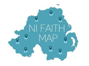faith map - The Church of Ireland Diocese of Connor