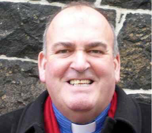 Appointment of new rector in Muckamore, Killead and Gartree
