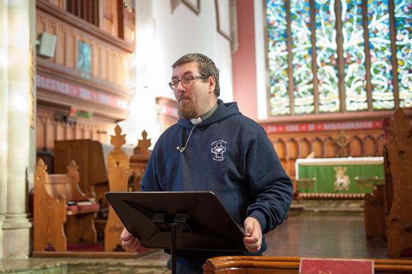 Parish of Ballymena and Kilconriola shares its vision