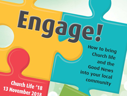 Engage! will help you bring church into community