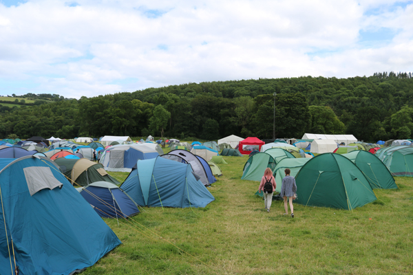 Are your young people set for the Festival season?