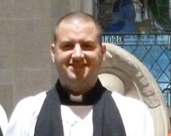 Rev Brian Lacey new North Belfast Rural Dean