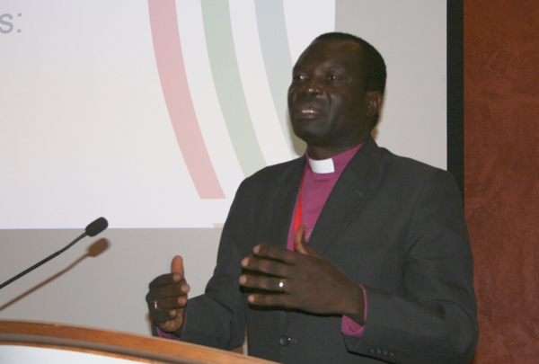 CMSI calls for peace and prayer for South Sudan