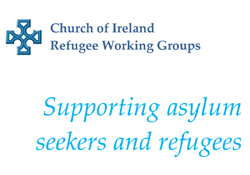Supporting asylum seekers and refugees