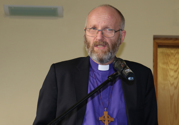 Jesus loves me, this I know : Bishop of Connor's Presidential Address