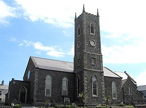 Vacancy for a Rector in Agherton Parish, Portstewart