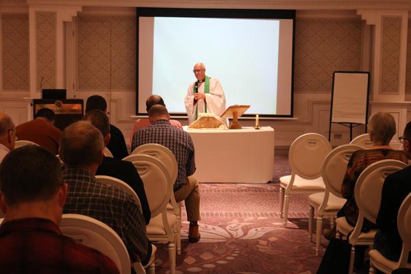 Connor Clergy Conference underway in Cavan
