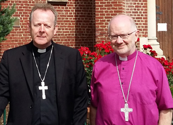 Joint Christmas message by the Archbishops of Armagh